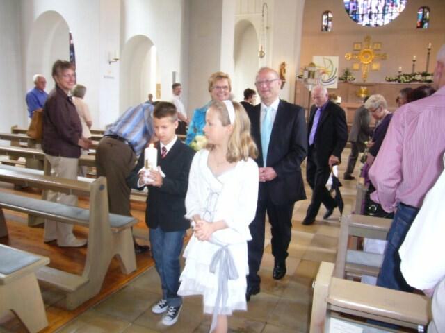 Pfarrei St Laurentius Kleinostheim Goldene Hochzeit Der